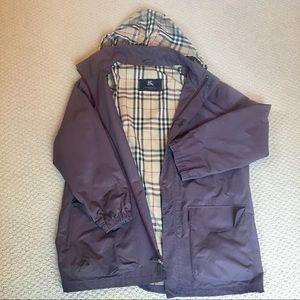 Burberry London Trench Raincoat